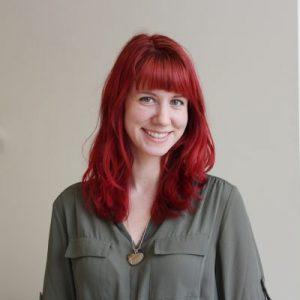 Kayla Driscoll