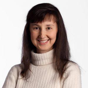 Silvia Cavagnero