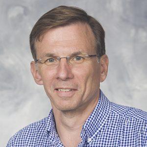 Joel Pedersen