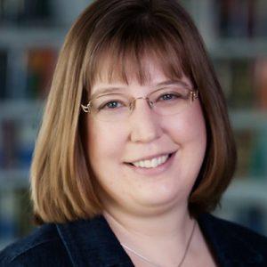 Susanna Widdicus Weaver