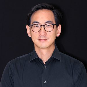 Tehshik Yoon