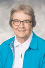 Martha Vestling